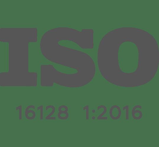 Sellos-ISO